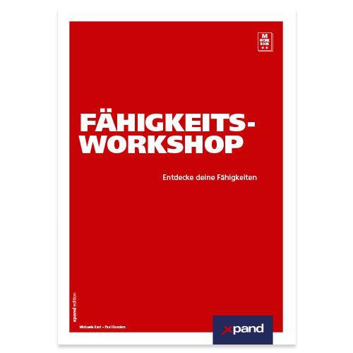 xpand Fähigkeitsworkbook Cover