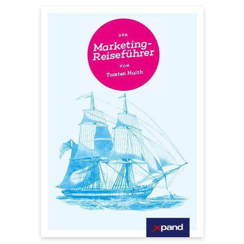 Cover Marketingreiseführer