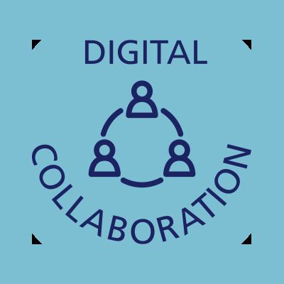 Icon Digital Collaboration