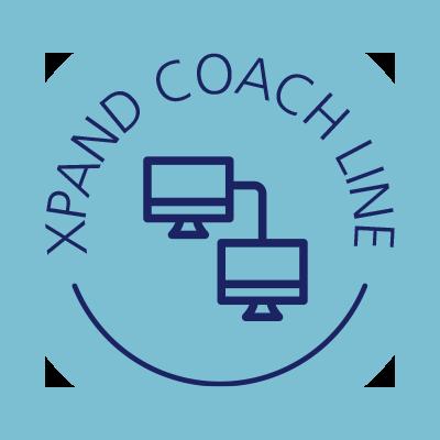 Icon xpand Coach Line