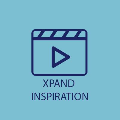 Icon xpand Daily