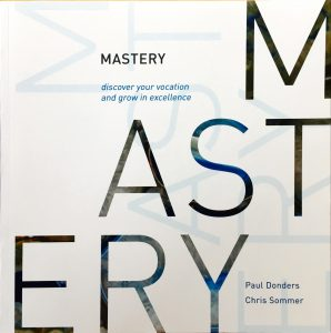 Mastery by Paul Donders an Chris Sommer